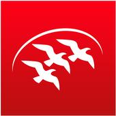 Sharjah Airport icon