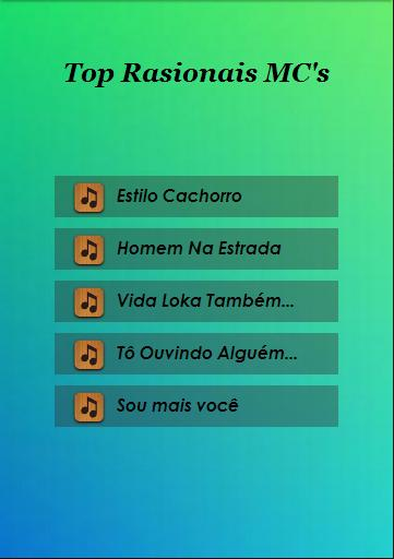 Racionais Mc S For Android Apk Download