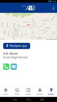AB Mobili apk screenshot