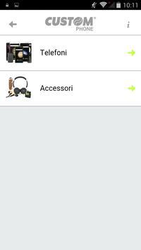 Custom Phone apk screenshot