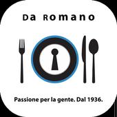 Da Romano icon