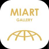 Miart Gallery icon