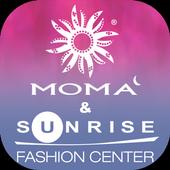 Moma' icon