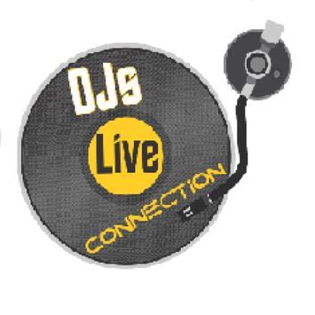 Djs Live Connection poster