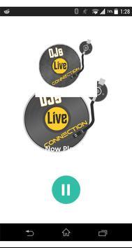 Djs Live Connection screenshot 1