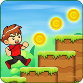 Jungle Adventures 2017 icon