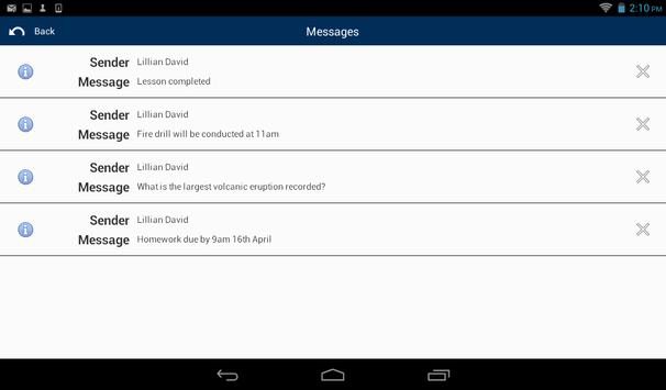 RM Student screenshot 6