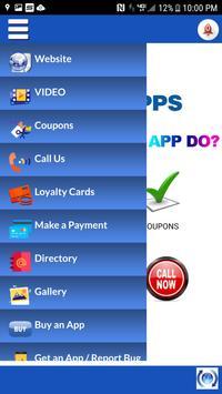 Netsurf Apps apk screenshot