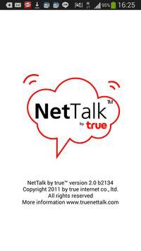 NetTalk by True screenshot 5
