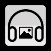 Picture Audio Maker icon