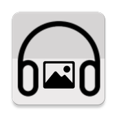 Picture Audio Maker icon