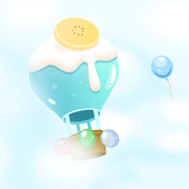 Icecream 3 match icon
