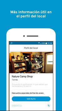 Netspot screenshot 4