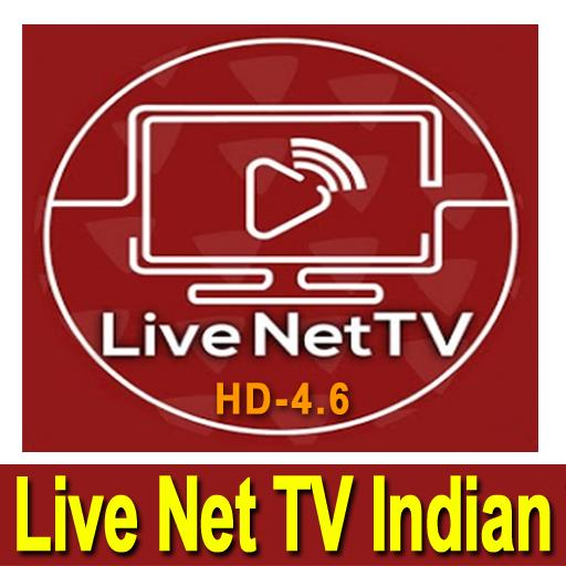 Live Net TV - Indian Channels for Android - APK Download