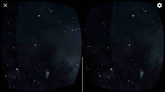 Space VR Daydream screenshot 2