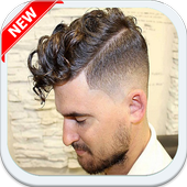 Latest Hairstyle For Men 2017 icon