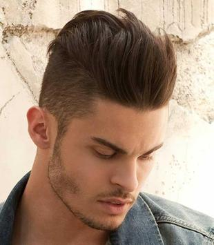 Latest Hairstyle For Men 2017 apk screenshot