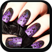 Nail Art Picture icon