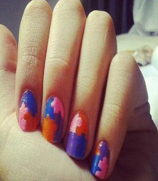 Nail Art Picture apk screenshot