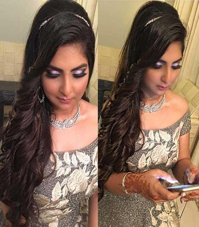 Simple Hairstyle Indian Women For Android Apk Download