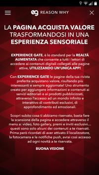 Experience Gate screenshot 2
