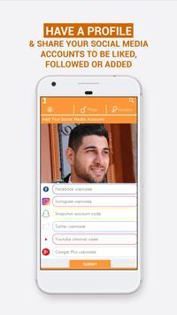 Famous Faces screenshot 7
