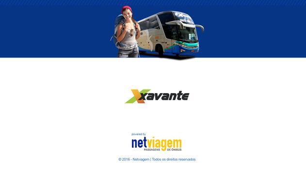 Viação Xavante poster