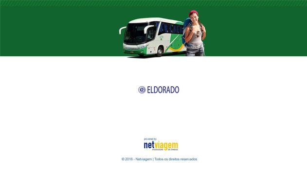 Viação Eldorado poster