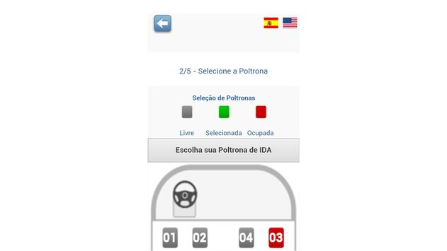 Viação Eldorado screenshot 3
