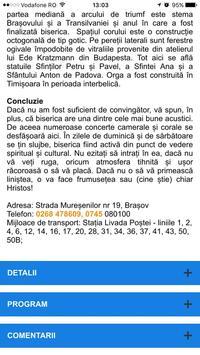 MergIn Brasov screenshot 2