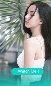 hot azar video girls plus poster