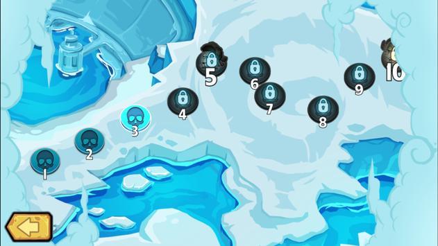 Endless Combat screenshot 6