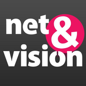 NETVISION - Agence Digitale icon