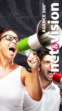 NETVISION - Agence Digitale apk screenshot