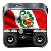 Radios de Peru Live Free icon