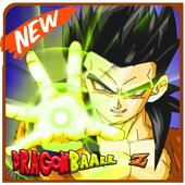 Tutorial For Dragon Ball Z: Budokai Tenkaichi3 icon