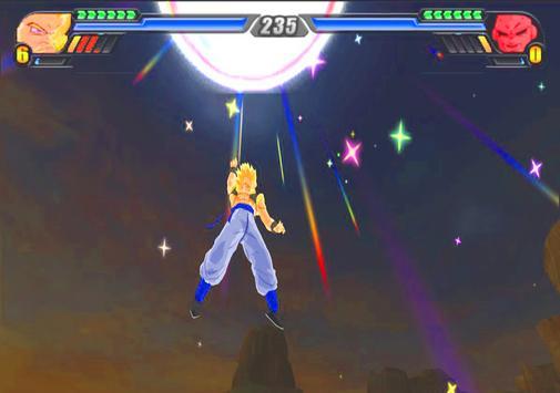 Tutorial For Dragon Ball Z: Budokai Tenkaichi3 screenshot 2
