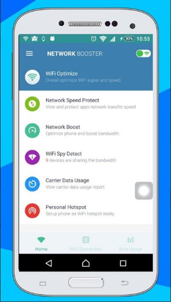 Network Booster - Speed Test Plus for Android - APK Download