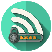 WiFi Booster & Speed Network icon