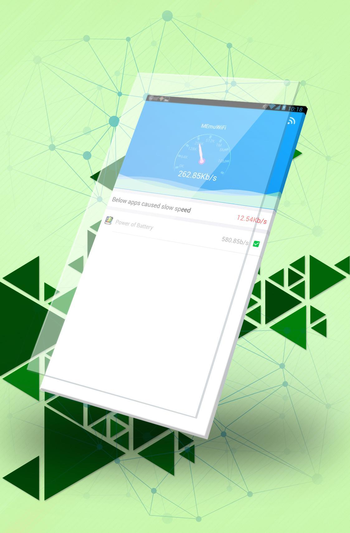 WiFi Booster & Speed Network for Android - APK Download