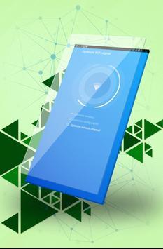 WiFi Booster & Speed Network apk screenshot