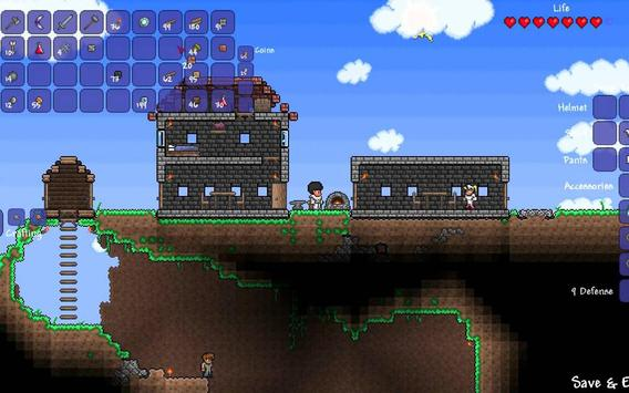 terraria free download apk android