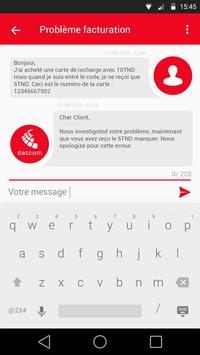User eXperience - demo apk screenshot