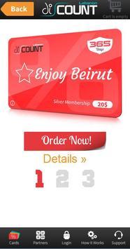 Discount Lebanon screenshot 1