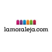 lamoraleja.com icon