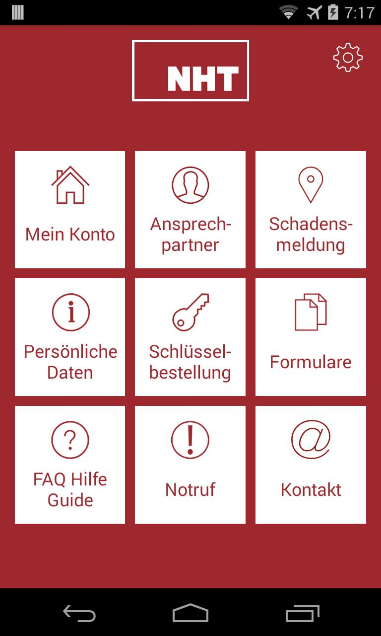 Neue Heimat Tirol For Android Apk Download