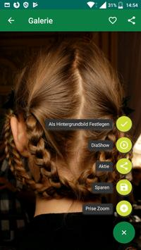 Neu Frisuren Screenshot 3