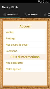 Neuilly Etoile apk screenshot