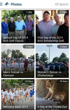 UNCA Bulldogs: Free screenshot 3
