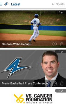 UNCA Bulldogs: Free screenshot 1
